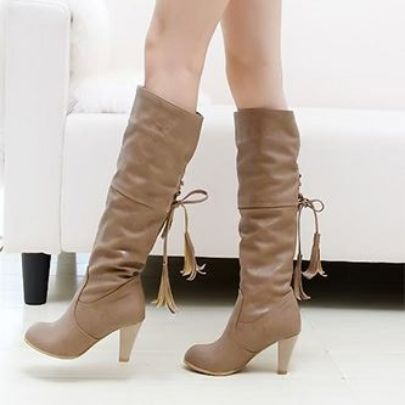 Picture for category Knee Boots