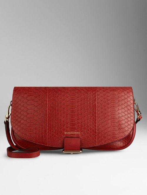 Picture of Fasnion Baguette Bag