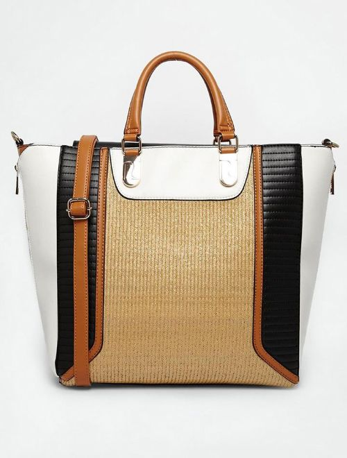 Picture of Glamour Satchel Bag