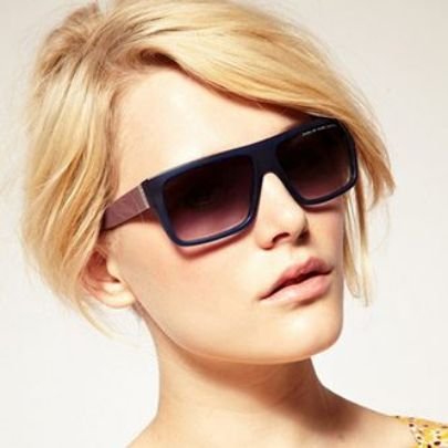 Picture for category Square Sunglasses