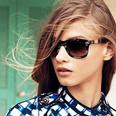Picture for category Oblong Sunglasses
