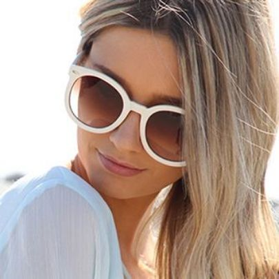 Picture for category Round Sunglasses