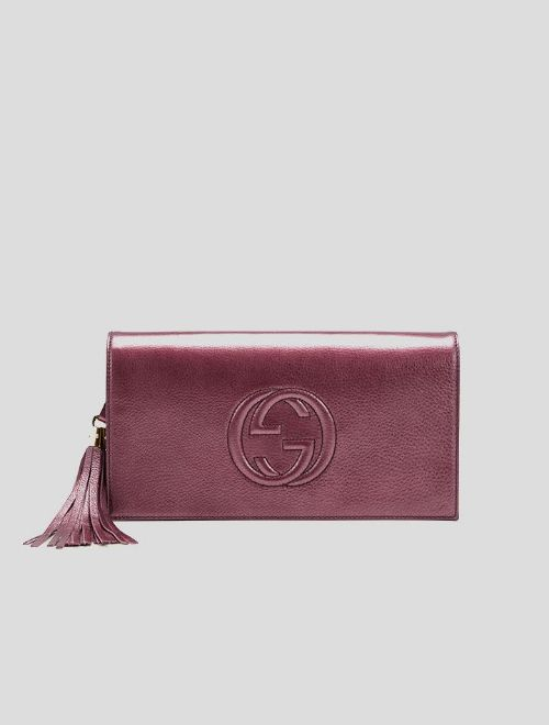 Picture of Classic Clutch Bag