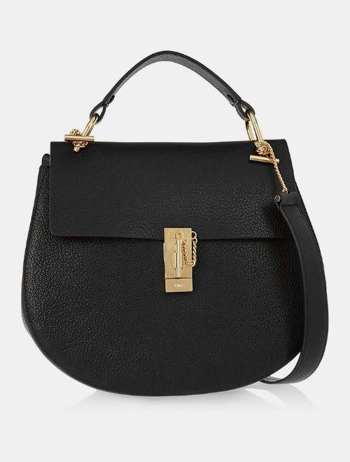 Picture of Designer Half Moon Bag