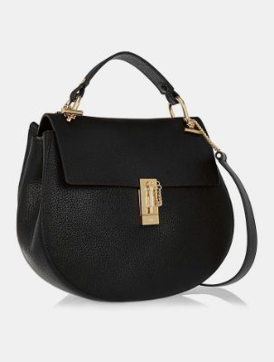 Picture of Designer Half Moon Bag