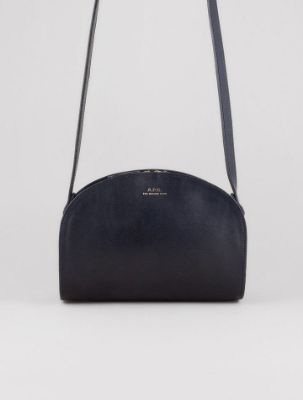Picture of Vintage Half Moon Bag