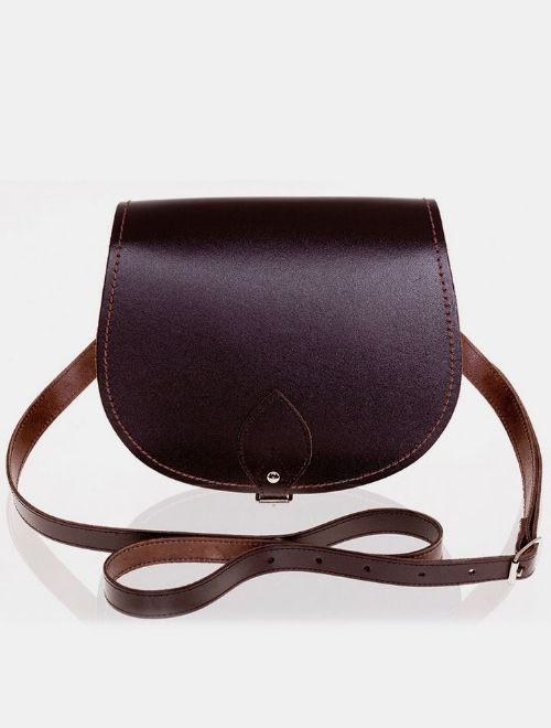 Picture of Glamour Saddle Bag