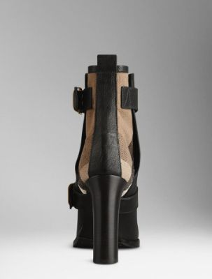 Picture of Classic Ankle Boots