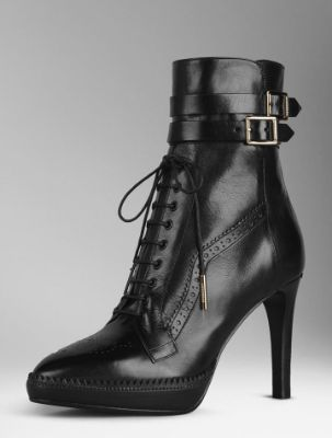 Picture of Fashion Ankle Boots