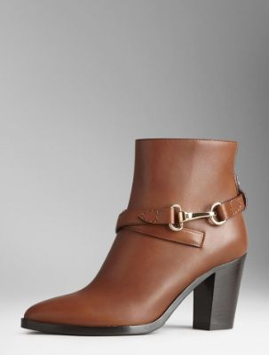 Picture of Glamour Ankle Boots