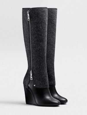 Picture of Fashion Knee Boots
