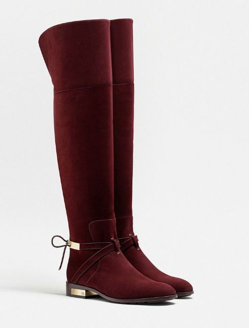 Picture of Vintage Knee Boots