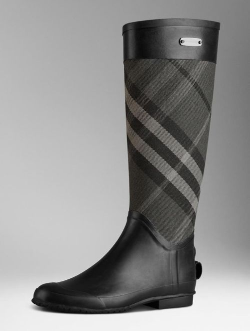 Picture of Glamour Rain Boots