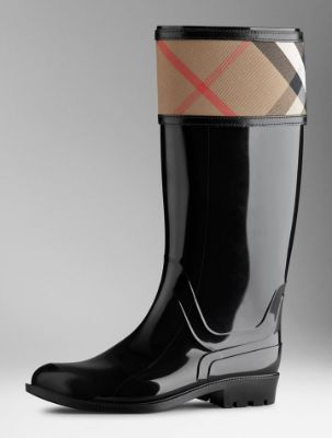 Picture of Universal Rain Boots
