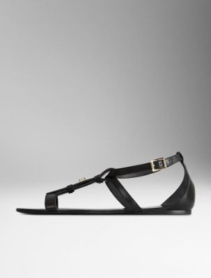 Picture of Designer Flat Sandals