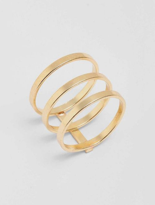 Picture of Classic Metal Ring