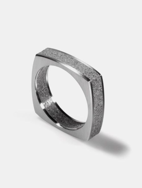 Picture of Classic Concrete Ring
