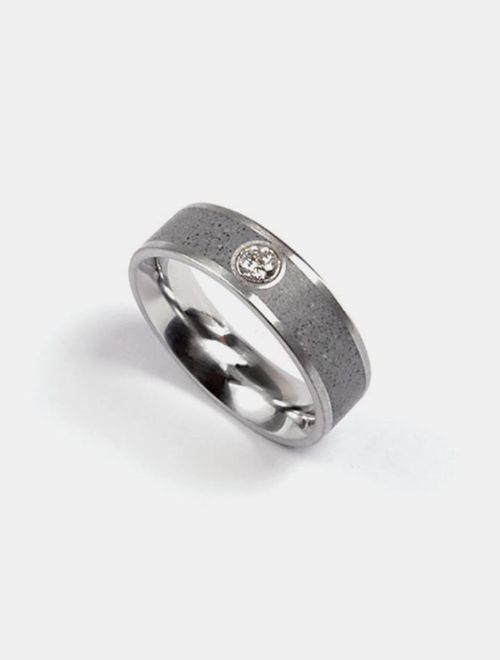 Picture of Trend Concrete Ring