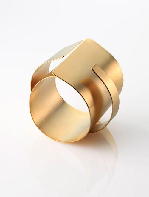 Picture of Classic Gold Bracelet