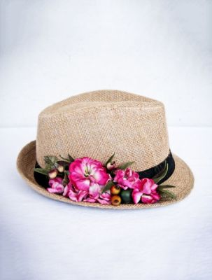 Picture of Fashion Sun Hat