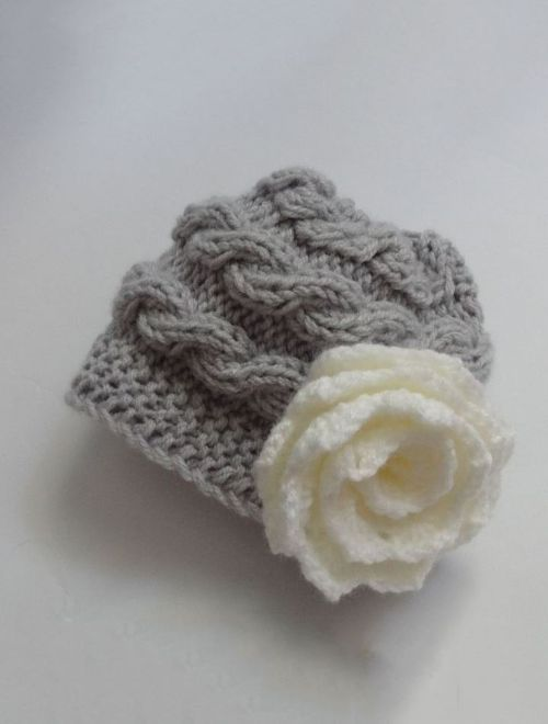 Picture of Casual Knitted Hat