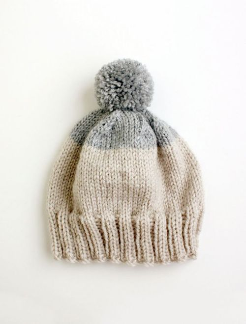 Picture of Vintage Knitted Hat
