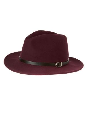 Picture of Review  Trilby Hat