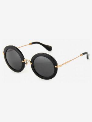 Picture of Fashion Round Sunglasses