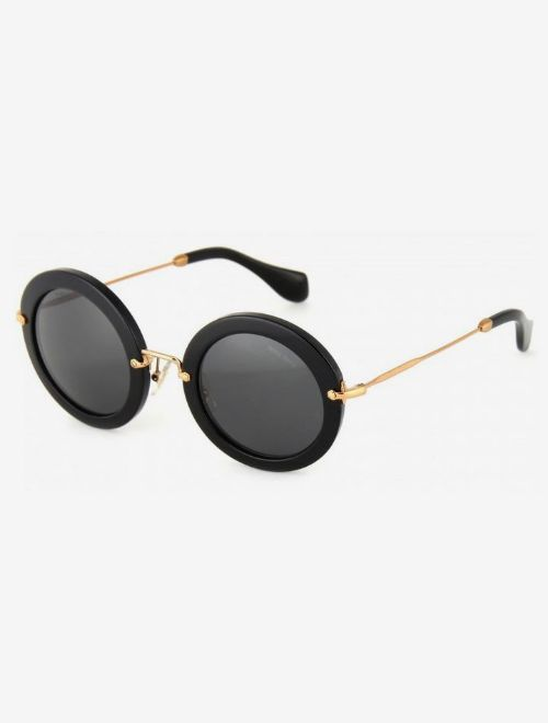 Picture of Fashion Round Sunglasses