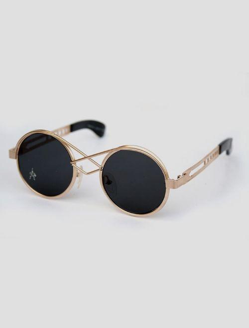 Picture of Classic Round Sunglasses