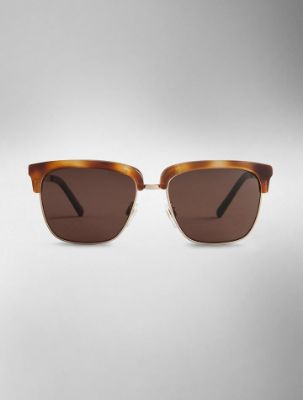 Picture of Classic Clubmaster Sunglasses
