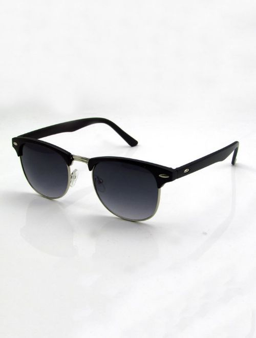 Picture of Fasnion Clubmaster Sunglasses