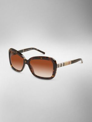 Picture of Glamour Oversized Sunglasses