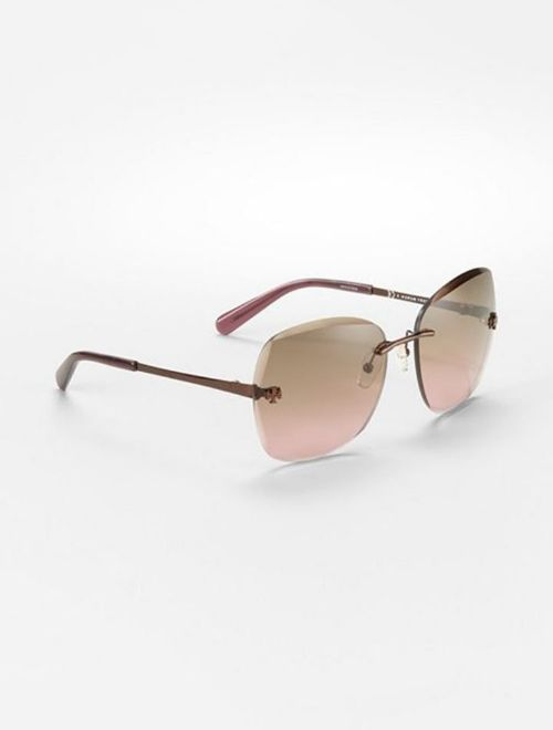 Picture of Designer Rimless Sunglasses