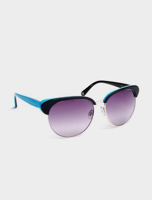 Picture of Fashon Rimless Sunglasses