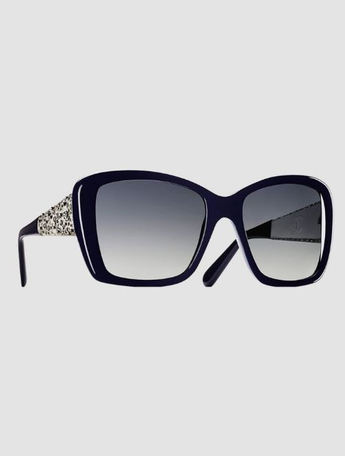 Picture of Vintage Diamond Sunglasses