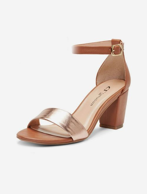 Picture of Trend Heeled Sandals